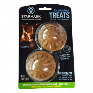 Rezerva Starmark Everlasting Treats, marime M - pachet
