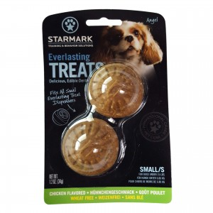 Rezerva Starmark Everlasting Treats, marime S - pachet