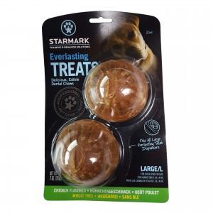 Rezerva Starmark Everlasting Treats, marime L - pachet