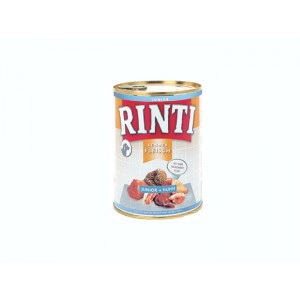 Rinti Junior Pui 400 G