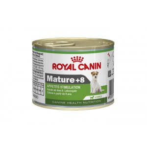 Royal Canin Mini Mature 8+ 195 g