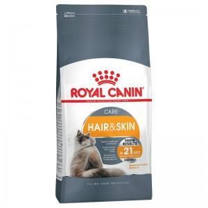 Royal Canin Feline Hair & Skin Care, 4 kg
