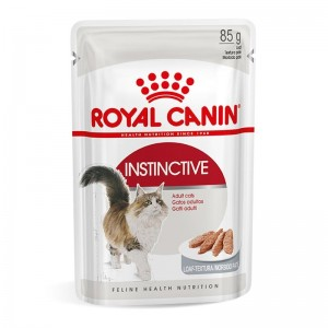Royal Canin Instinctive in Loaf 12 plicuri x 85 g