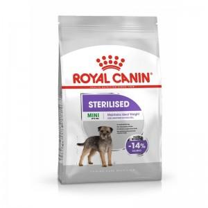 Royal Canin Mini Adult Sterilised, 3 kg