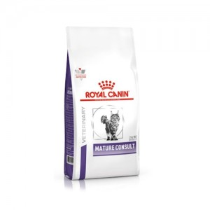 Royal Canin Senior Consult Stage I Cat, 3.5 kg