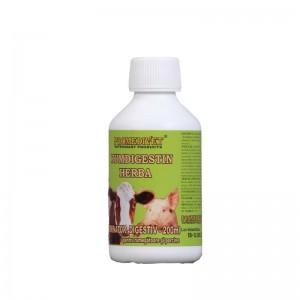 Rumdigestin Herba, 200 ml