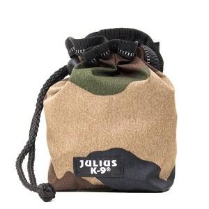 Saculet recompense camuflaj, Julius-K9