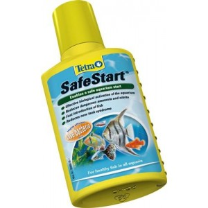 TETRA AQUA SAFE START 50 ML