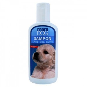Sampon Maradog Puppy 250 ml