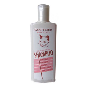 Sampon GOTTLIEB Cat 300 ml