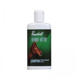 Sampon pentru cai Herba Vital 200 ml