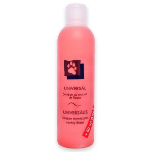 Sampon pisica Universal Rose 250 ml