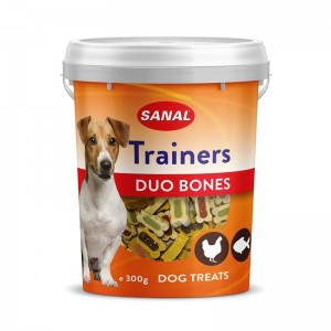 Sanal Duo Bones Trainers, 300 g