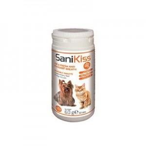 SaniKISS, 60 g