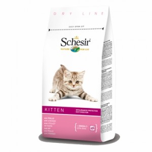 Schesir Kitten Monoprotein, 10 kg