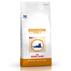 Royal Canin Senior Consult Stage II Cat 3,5 kg