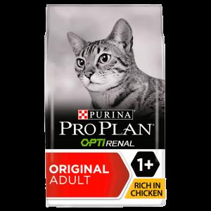 PRO PLAN Pisica ADULT PUI 1.5 Kg
