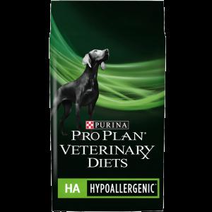 Purina Veterinary Diets Dog HA, Hypoallergenic, 11 kg