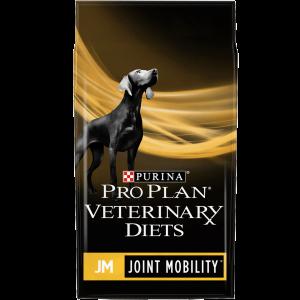 Purina JM Dog - dieta pentru probleme articulare 12 kg