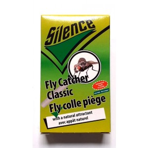 Silence Fly Classic, 4 role