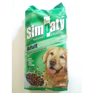 Simpaty Adult Completo, 20 kg