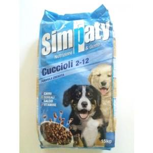 Simpaty Cucciolo/ Puppy, 15 kg