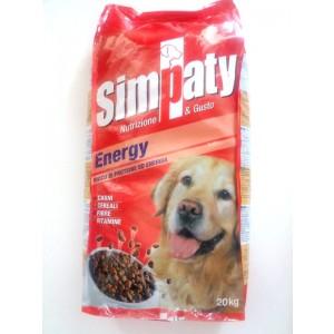 Simpaty Energy 20kg