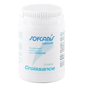 Sofcanis Croissance Caine 50 Comprimate