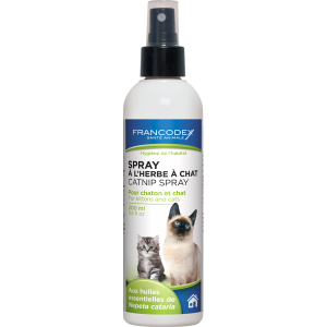 Spray Francodex Catnip 200 ml