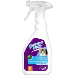 Spray neutralizator mirosuri, 500 ml