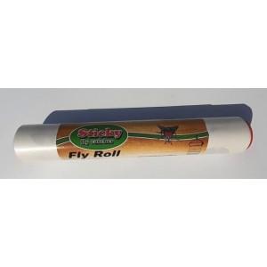 Sticky Fly Roll, 7 m
