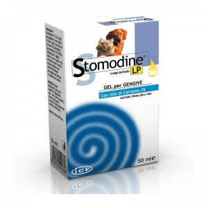 Stomodine LP, 50 ml