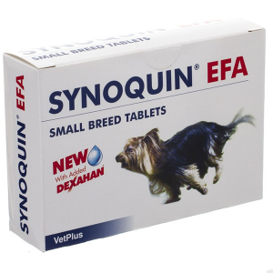 Synoquin Small  Breed 30 tablete