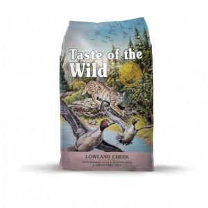 Taste of the Wild Lowland Creek Feline - 6.6 Kg