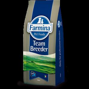 Team Breeder Dog Top Farmina Grain Free Chicken Adult, 20 kg