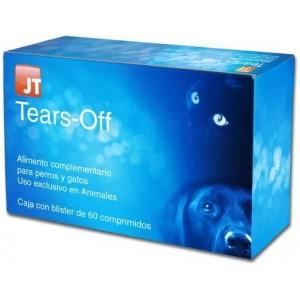 JT - TEARS-OFF 60 TABLETE