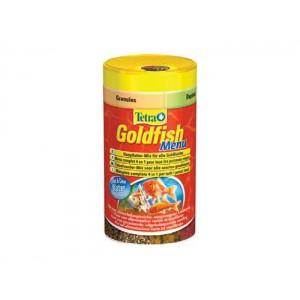 TETRA GOLDFISH MENIU 250ml