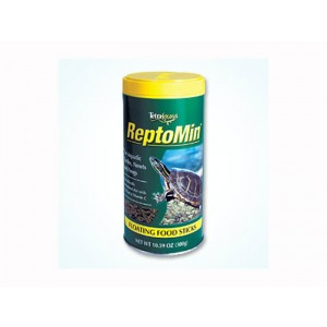 Hrana broaste testoase Tetra ReptoMin Sticks 250 ml