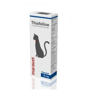 Thiafeline, 5 mg x 120 tbl