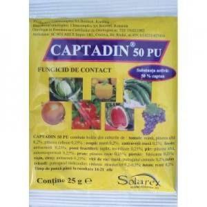 CAPTADIN 25 g