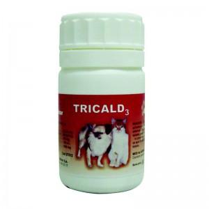 TRICALD 3 x80 Comprimate