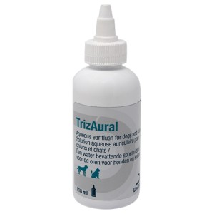 Trizaural Ear Flush 118 ml