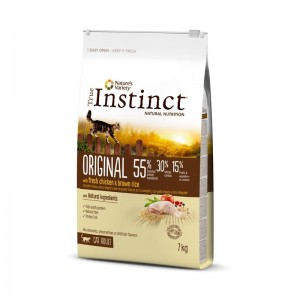 True Instinct Cat Original Adult cu Pui, 7 kg