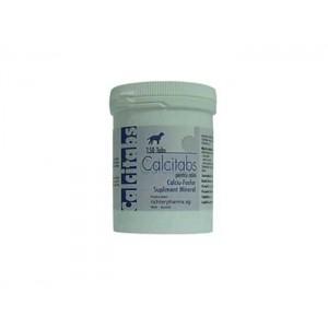 CalciTabs 150 tablete cu calciu pentru caini si pisici