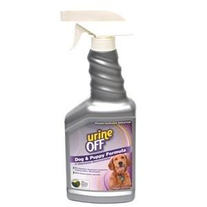 Urine Off Dog & Puppy Formula, 500 ml
