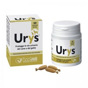Urys, 30 capsule