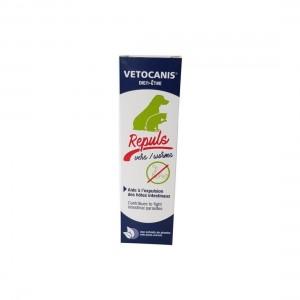 Vermifug Natural, Canifuxe, 125 ml