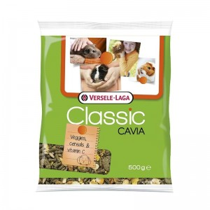 Versele Laga Classic Cavia, 500 g
