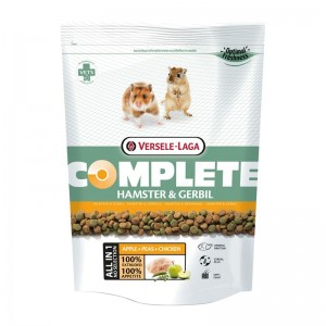Versele Laga Complete Hamster and Gerbil, 500 g