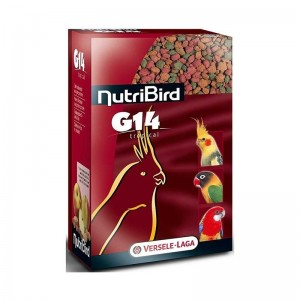 Versele Laga Nutribird G14 Tropical, 1 kg